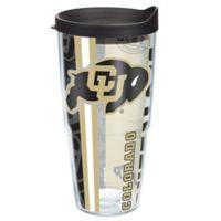 Tervis® University of Colorado Buffaloes Pride 24 oz. Wrap with Lid