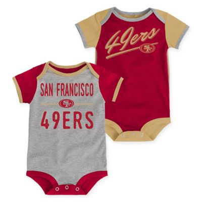 San Francisco 49ers Home and Away Cup Set