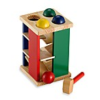 Melissa and Doug® Pound and Roll Tower