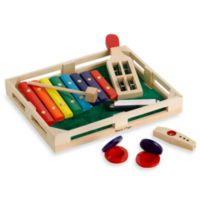 Melissa and Doug® Beginner Band Set