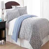 Micro Flannel® King Comforter Set in Jacobean