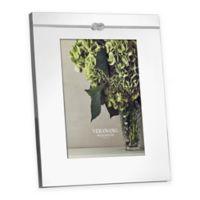 Vera Wang Wedgwood® Vera Infinity 8-Inch x 10-Inch Frame