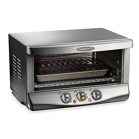 Calphalon Convection Oven Bed Bath And Beyond