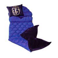 Enchantails Tasi 5-Piece Sleeping Bag Package in Purple