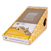 OurPets™ Alpine Cat Climb and Scratcher