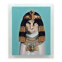 Pets Rock™ Cleopatra Canvas Wall Art