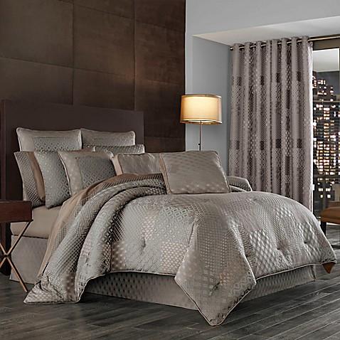 j queen new york aston comforter set