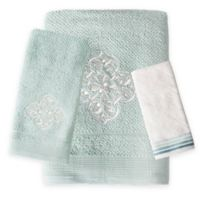 Saturday Knight Modena Hand Towel in Natural