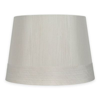 Mix U0026 Match Small 10 Inch Multi Tier Trim Lamp Shade In Cream