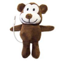 SqueakNSnap™ Monkey iPhone Accessory