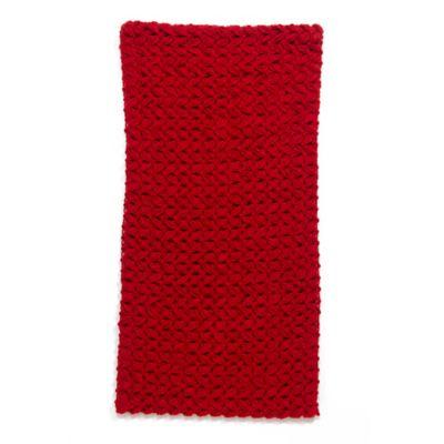 Crochet Loop Scarf - Bed Bath & Beyond