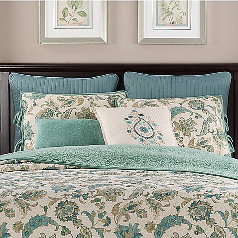 Beaumont Standard Pillow Sham Bed Bath Beyond