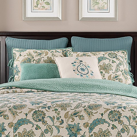 Beaumont European Pillow Sham Bed Bath Beyond