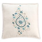 Beaumont 18-Inch Square Throw Pillow