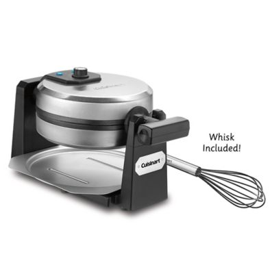 Buy Cuisinart 174 4 Slice Belgian Waffle Maker With Pancake