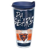 Tervis® NFL Chicago Bears 24 oz. Statement Wrap Tumbler with Lid