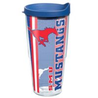 Tervis® Southern Methodist University Mustangs 24 oz. Pride Wrap with Lid
