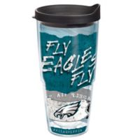 Tervis® NFL Philadelphia Eagles 24 oz. Statement Wrap Tumbler with Lid
