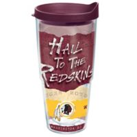 Tervis® NFL Washington Redskins 24 oz. Statement Wrap Tumbler with Lid