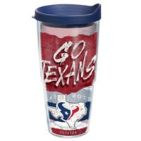 Tervis® NFL Houston Texans 24 oz. Statement Wrap Tumbler with Lid