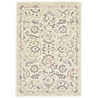Feizy Settat Traditional 10-Foot x 13-Foot 2-Inch Area Rug in Grey/Cream
