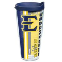 Tervis® East Tennessee State University Buccaneers 24 oz. Pride Wrap with Lid