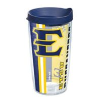 Tervis® East Tennessee State University Buccaneers 16 oz. Pride Wrap with Lid