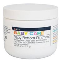 InVite® 4 oz. Baby Bottom Ointment