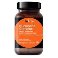 InVite® Nucleotide Complex 30 Vcaps® Capsules