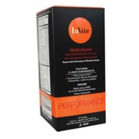 InVite® Performance Multivitamin 30 Pack