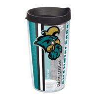 Tervis® Coastal Carolina University Chanticleers 16 oz. Pride Wrap with Lid