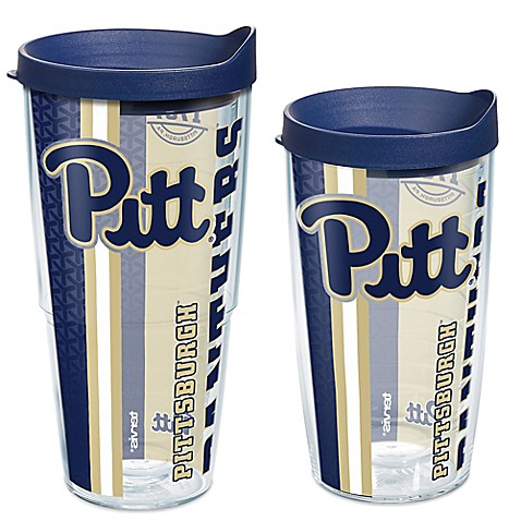 Tervis University of Pittsburgh Panthers Pride Wrap with