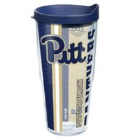 Tervis® University of Pittsburgh Panthers 24 oz. Pride Wrap with Lid
