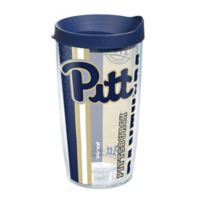 Tervis® University of Pittsburgh Panthers 16 oz. Pride Wrap with Lid