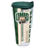 Tervis® Ohio University Bobcats 24 oz. Pride Wrap with Lid