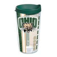 Tervis® Ohio University Bobcats 16 oz. Pride Wrap with Lid
