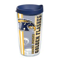 Tervis® Kent State Golden Flashes 16 oz. Pride Wrap with Lid