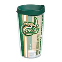 Tervis® University of North Carolina at Charlotte 24 oz. Pride Wrap with Lid