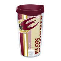 Tervis® Elon College Phoenix 16 oz. Pride Wrap with Lid