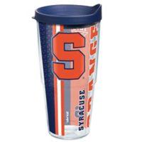 Tervis® Syracuse University Orangemen 24 oz. Pride Wrap with Lid