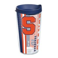 Tervis® Syracuse University Orangemen 16 oz. Pride Wrap with Lid