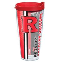 Tervis® Rutgers University Scarlet Knights 24 oz. Pride Wrap with Lid