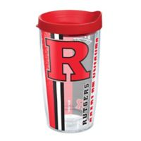 Tervis® Rutgers University Scarlet Knights 16 oz. Pride Wrap with Lid