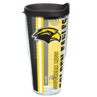Tervis® University of Southern Mississippi Golden Eagles 24 oz. Pride Wrap with Lid