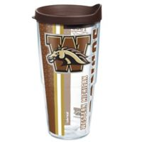 Tervis® Western Michigan University Broncos 24 oz. Pride Wrap with Lid