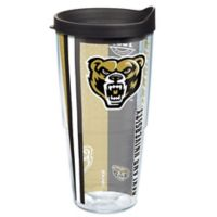 Tervis® Oakland University Golden Grizzlies 24 oz. Pride Wrap with Lid