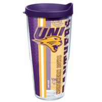 Tervis® University of Northern Iowa Panthers 24 oz. Pride Wrap with Lid