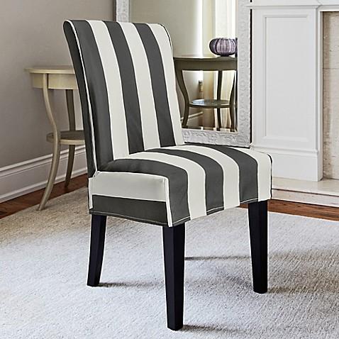 Furnitureskins Hampton Dining Chair Slipcover Bed Bath