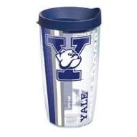 Tervis® Yale University Bulldogs 16 oz. Pride Wrap with Lid