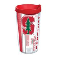 Tervis® Stanford University Cardinal 16 oz. Pride Wrap with Lid